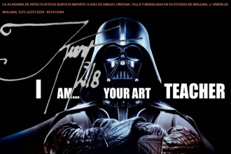 I am Your Art Teacher