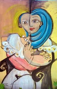 La Dama de la Butaca
