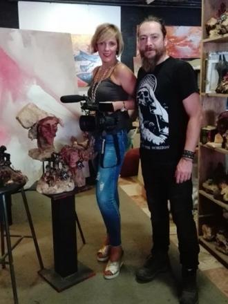 ISA de TV Mollina